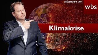 Klimakrise – Kann Ich Den Staat Verklagen?   Rechtsanwalt Christian Solmecke