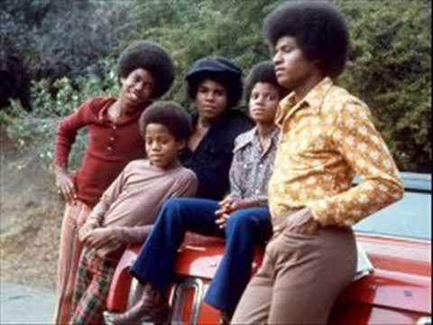 Jackson 5 can you remember