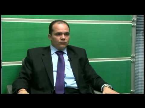 Parte 2 - Presidente eleito quer OAB nas Comissões da AL