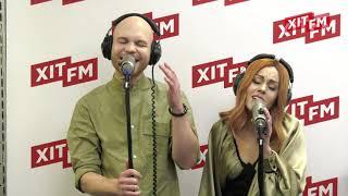 Alyosha & Vlad Darwin   Пірнай  (Live Фан зона Хіт FM)