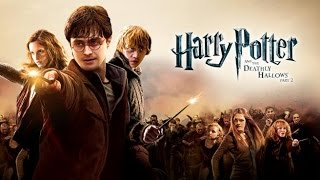 Harry Potter And The Deathly Hallows Part 2 All Cutscenes Cinematic Full Game Movie