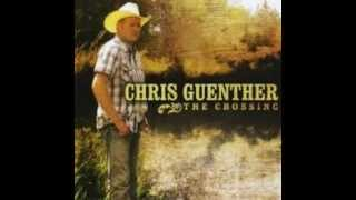 CHRIS GUENTHER-HELLO HONKYTONK