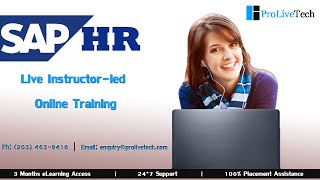 SAP HR Online Training | SAP HR Video Tutorials - Part 1