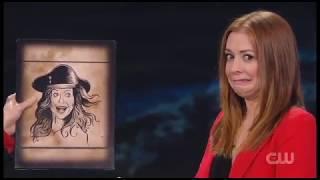 Penn & Teller Fool Us: Arkadia Frames Alyson Hannigan