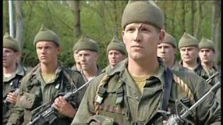 Opleiding Special Forces Koninklijke Landmacht | Deel 1