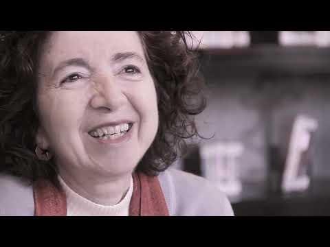 Audiovisual: Xela e a palabra