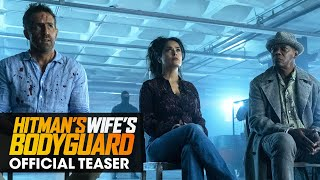 The Hitman's Wife's Bodyguard - Official Teaser