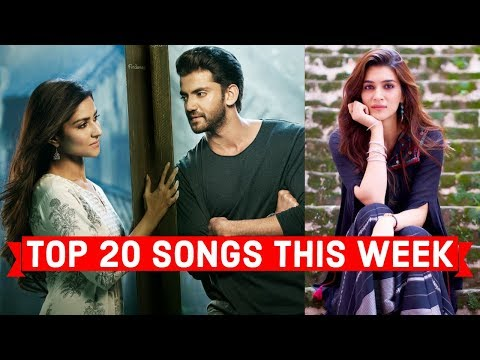 Top 20 Songs This Week Hindi/Punjabi 2019 (March 1 | Youtube