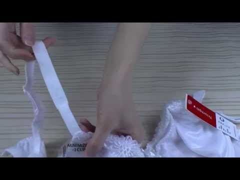 Podprsenka nevyztužená Ladyform Soft W bílá 0003 - Triumph