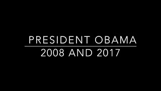President Obama: Yes, we can. Yes, we did.