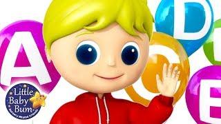 ABC Alphabet Party | Nursery Rhymes for Babies | Little Baby Bum | Kids Songs | LittleBabyBum