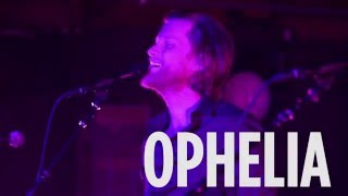 "The Lumineers ""Ophelia""  // SiriusXM // The Spectrum"