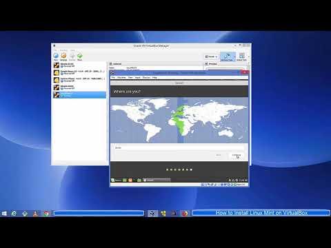 mp4 Linux Mint Virtualbox Install, download Linux Mint Virtualbox Install video klip Linux Mint Virtualbox Install