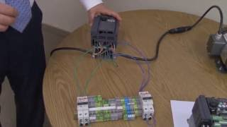 How to Set Up Ground Fault Protection on a Mitsubishi VFD