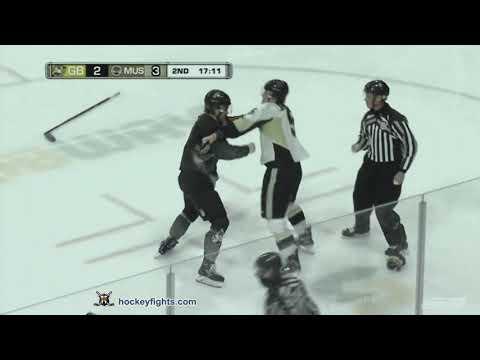 Jackson Kunz vs. Thomas Sinclair