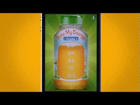 Mindbloom Juice Tracks Your Mood And Helps You Build Healthy Habits