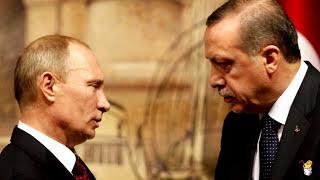 У Москвы большие проблемы с Эрдоганом