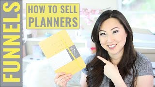 UNBOXING Dean Graziosi Better Life Journal // How To Sell Planners With A Funnel
