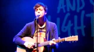 Will Anderson of Parachute - 'Hurricane' (Live at The Fillmore Silver Spring)