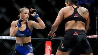 Ronda Rousey vs Amanda Nunes - Post Fight Analysis - Coach Zahabi