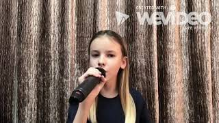 "Данэлия Тулешова – ""Беги"" (кавер)"