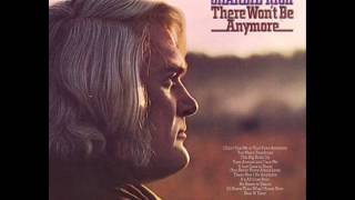 """Charlie Rich """"The Big Build Up"""""""