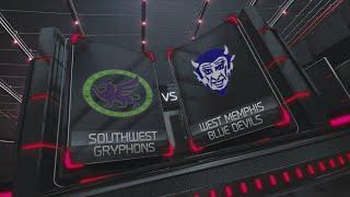 LR Southwest vs. West Memphis