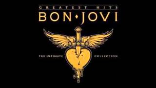 Wanted Dead Or Alive by Bon Jovi
