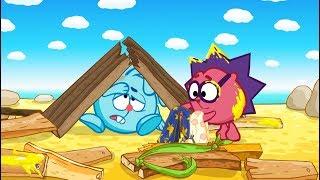 Господин оформитель - Смешарики 2D  Мультфильмы для детей
