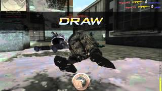 TimeOfDeath AIMBOT HACK AUTO HEADSHOT  vs TeamDapit4n   Nov  10, 2015