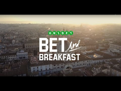 Unibet's Bet And Breakfast | Episode 1 – Knockout Games | French