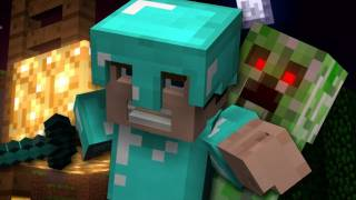 &quot Revenge&quot A Minecraft Parody Of Usher& 39 S Dj Got Us Fallin& 39 In Love Music Mp3