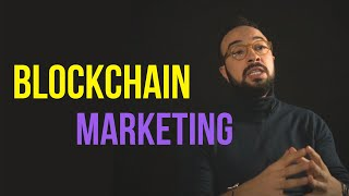 What is blockchain for advertising