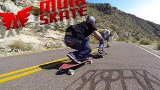 SK8PHX SOMO | MuirSkate Longboard Shop