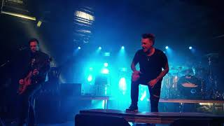 Papa Roach   Elevate   Live Sacramento, CA Ace Of Spades
