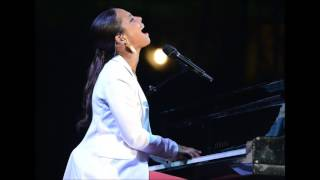 Alicia Keys   The Greatest Hits In Live