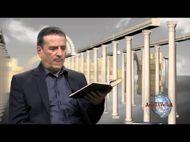 Откровение на св. Йоан Богослов, глава 1, Иван Николов - ППТВ