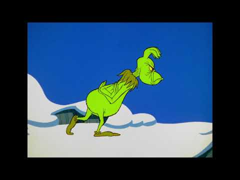 how the grinch stole christmas the ultimate edition trailer - Youtube How The Grinch Stole Christmas