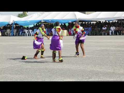 FUNNY; NIGERIAN ARMY WASA 2017 CLIP