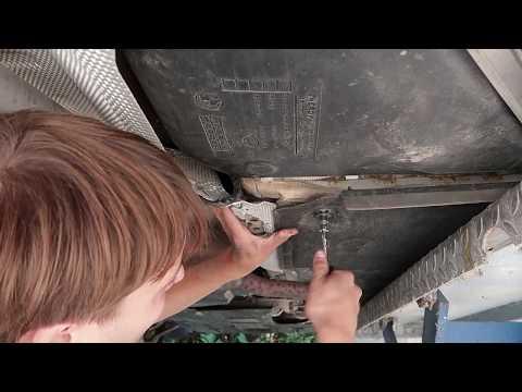 NOX-Sensor Mercedes 220 CDI | VW | Audi Fehler - смотреть онлайн на