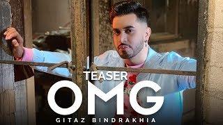 OMG Mp3 song download by Gitaz Bindrakhia, status, Lyrics