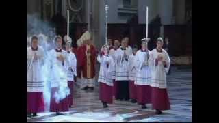 Introitus - Requiem aeternam