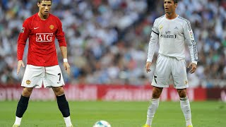 Cristiano Ronaldo - Welcome back to MU ● by The Algerian 2015 HD
