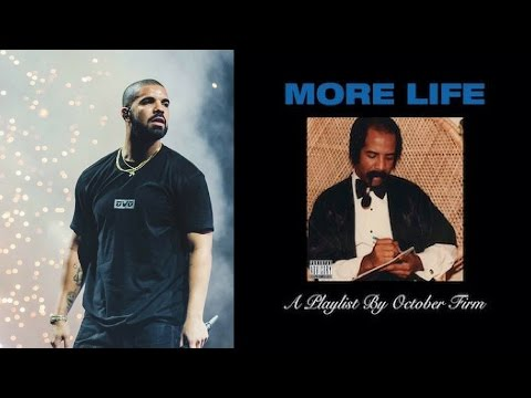Drake disses Meek Mill  and Tory Lanez- More life (Lose you & Can't Have Everything)