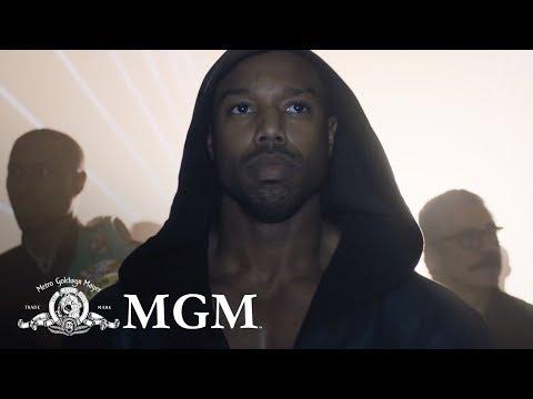 Movie Trailer: Creed II (1)