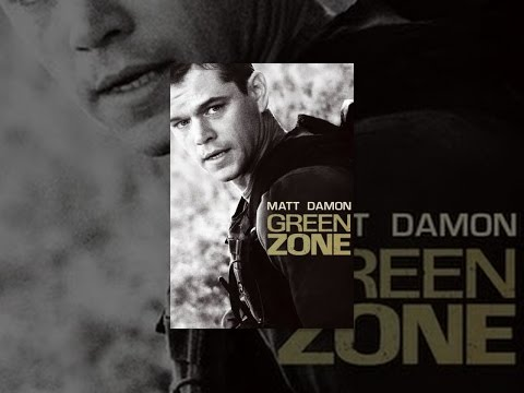 Download Green Zone Mp4 HD Video and MP3
