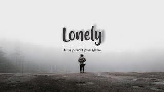 Justin Bieber   Lonely Lyrics ft  benny blanco