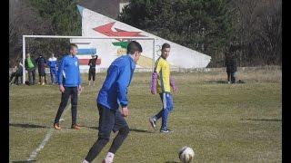 Скандальная ситуация на школьном стадионе в Краснокаменке