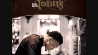You Deserve-August Alsina(Real Version)