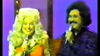 Dolly Parton - Before The Next Teardrop Falls on The Dolly Show 1976/77 with Freddie Fender